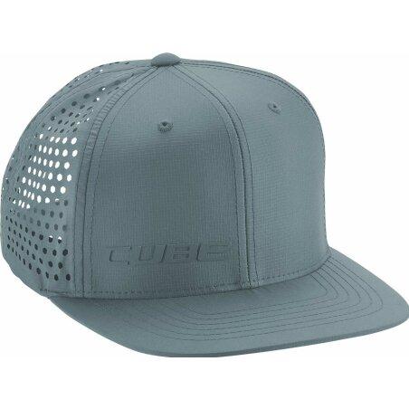Cube Freeride Cap Dots blue