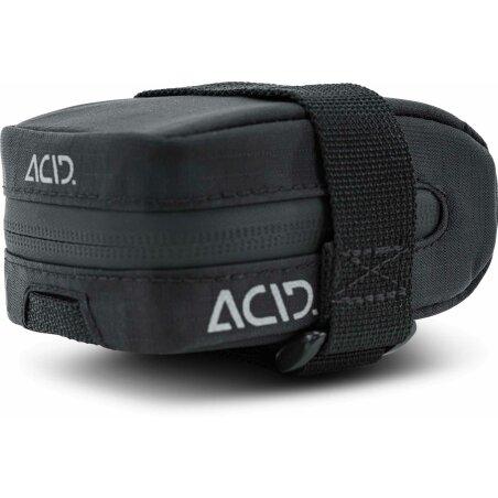 Acid Satteltasche Pro XS black 0,3 L