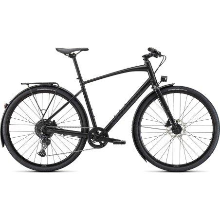 """Specialized Sirrus X 3.0 EQ Fitnessbike Diamant 28""""..."""