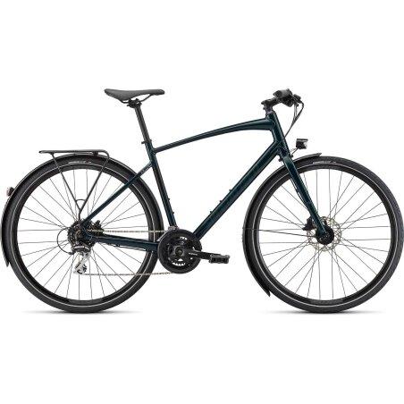 """Specialized Sirrus 2.0 EQ Fitnessbike Diamant 28""""..."""