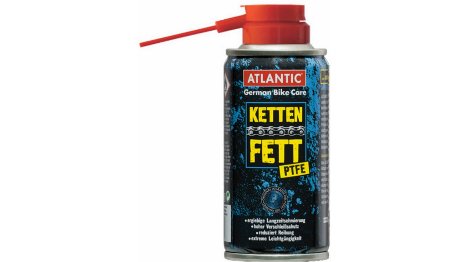 Atlantic Kettenfett mit Teflon 150 ml
