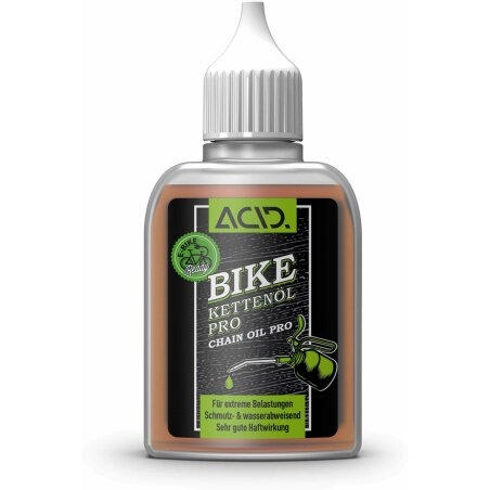 Acid Bike Silikon Kettenöl Pro 50 ml