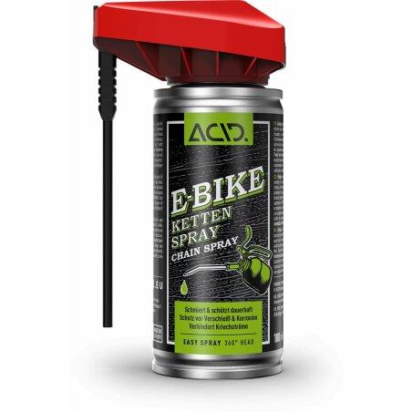 Acid E-Bike Kettenspray 100 ml