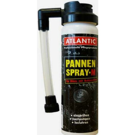 Atlantic Pannenspray 75 ml