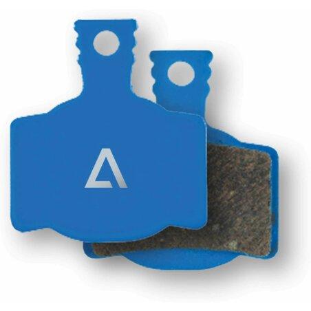 Acid Scheibenbremsbelag Magura MT-2-4-6-8 blue