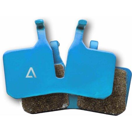 Acid Scheibenbremsbelag Magura MT5 blue