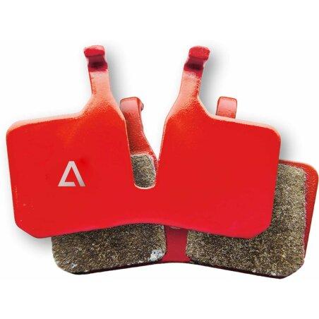 Acid Scheibenbremsbelag Magura MT5 red