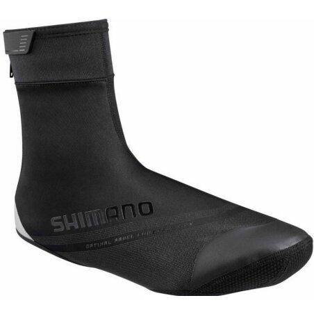 Shimano S1100R Soft Shell Überschuhe F20 black
