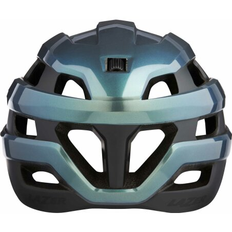 Lazer Sphere Rennrad-Helm blue haze