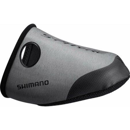 Shimano S-Phyre Toe Shoe Cover black