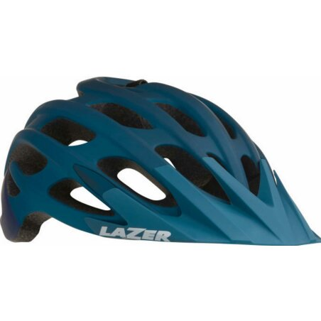 Lazer Magma+ MTB-Helm matte blue