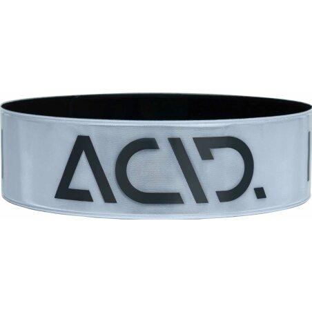 Acid Snapband grey one size
