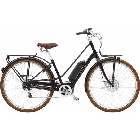 """Electra Loft Go! 5i EQ Step-Thru 400 Wh E-Bike 28""""..."""