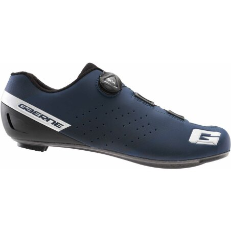 Gaerne G.Tornado BOA Rennradschuhe matt blue