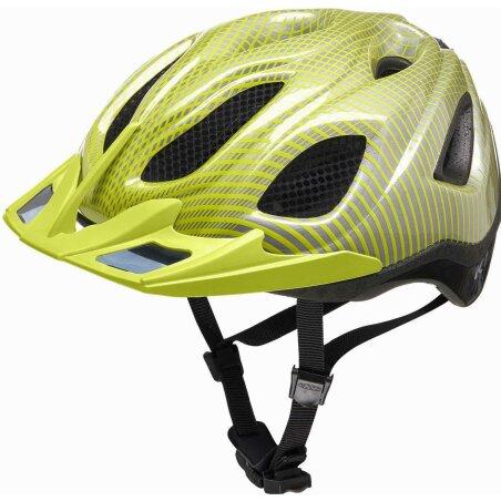 KED Certus K-STAR Helm yellow green