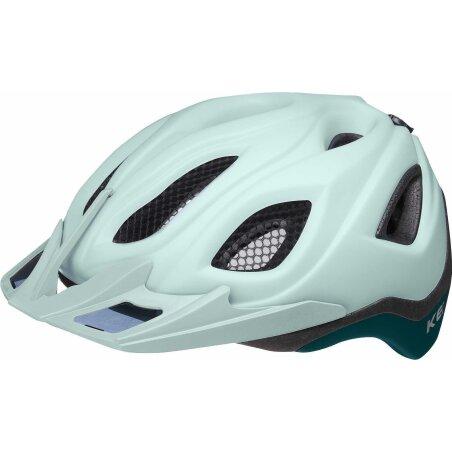 KED Certus Pro Helm dusty mint matt