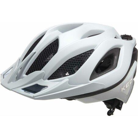 KED Spiri Two MTB-Helm grey matt