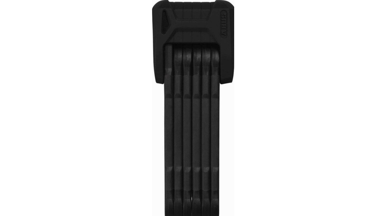 Abus Bordo Granit X-Plus 6500/85 ST Faltschloss schwarz standard