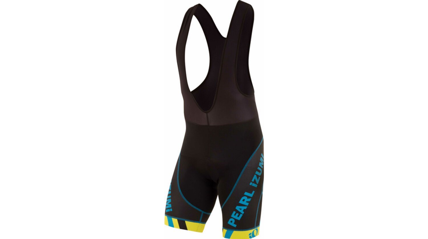 Pearl Izumi Elite LTD Bibshort Trägerhose kurz Big IP2 electric blau XL