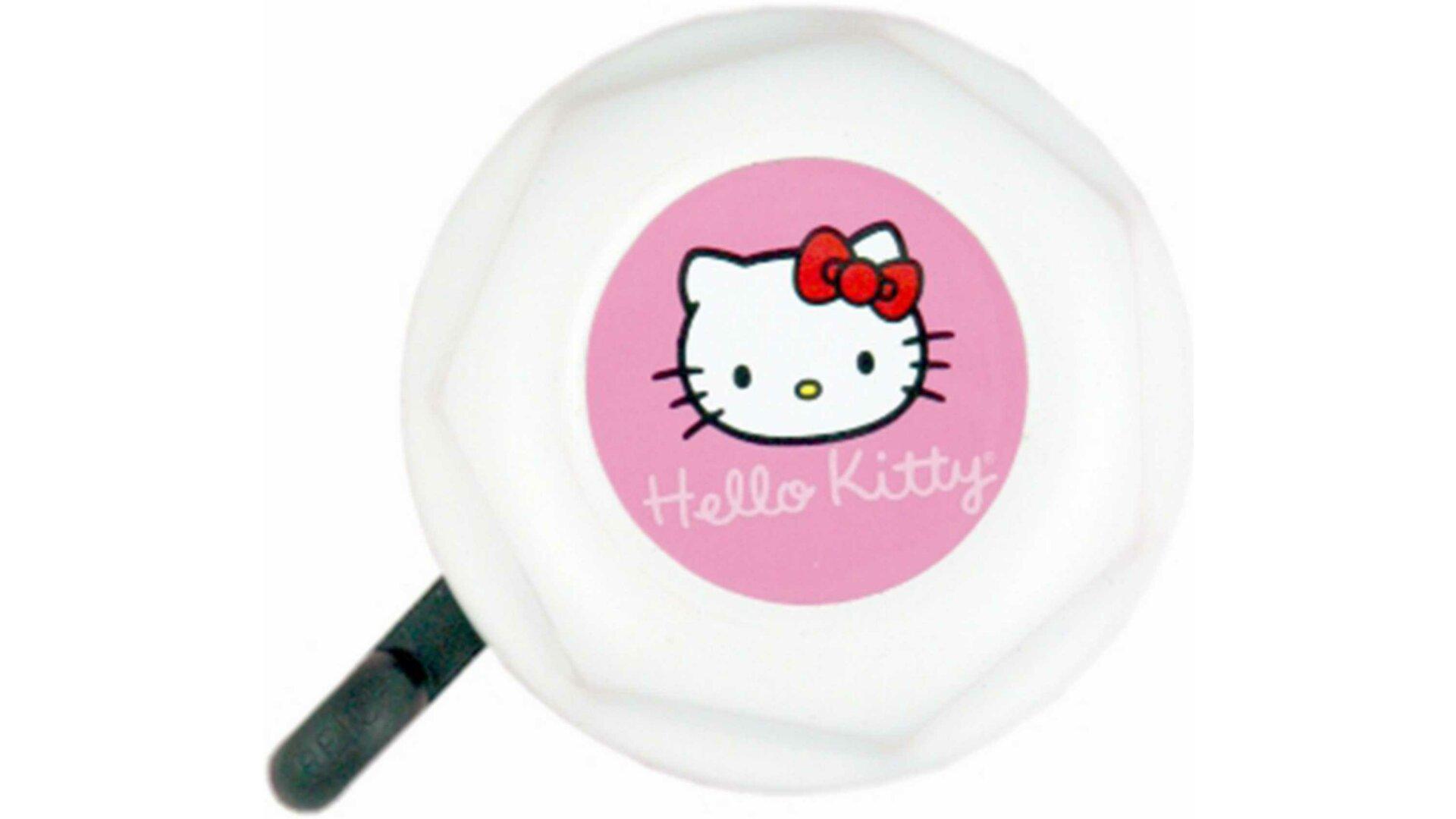 TAQ 33 Hello Kitty Klingel