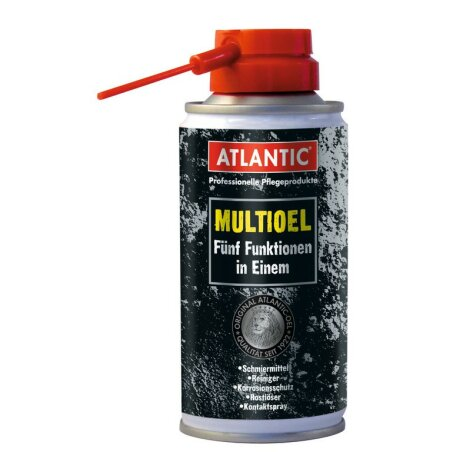 Atlantic Prolub Multi�l 150 ml Spraydose mit Schnorchel