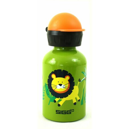 Sigg Jungle Fun 0,3 l Trinkflasche
