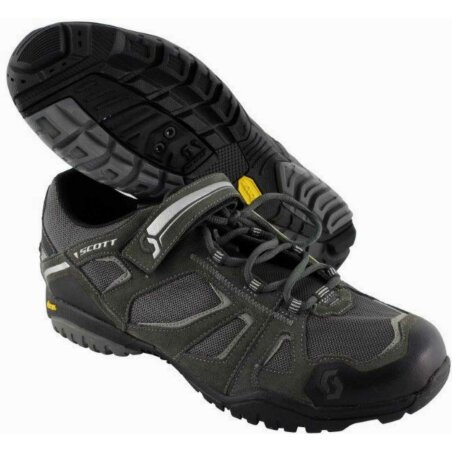 Scott Shoe Scott Boulder  Gr.47,anthracite