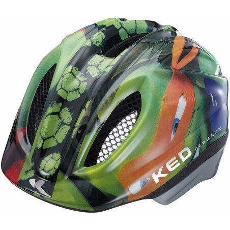 KED Meggy Originals Turtles Kinder-Helm