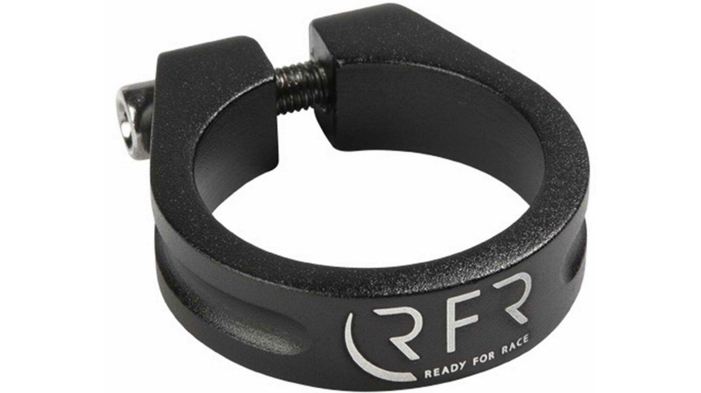 RFR Sattelstützklemme schwarz