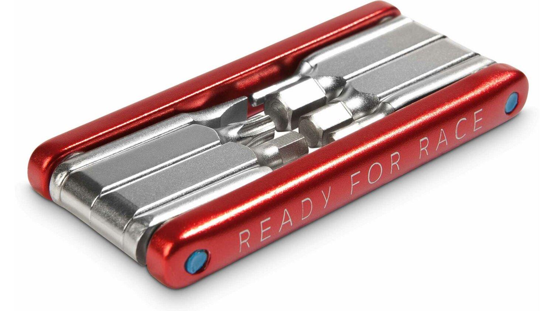 RFR Multi Tool 8 red