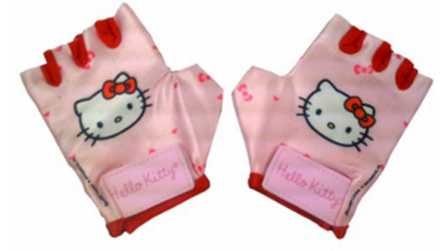 Hello Kitty Kinderhandschuh XXS