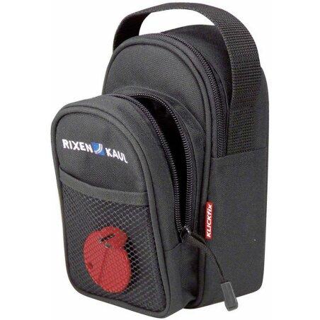 KLICKfix Compact Lenkertasche schwarz