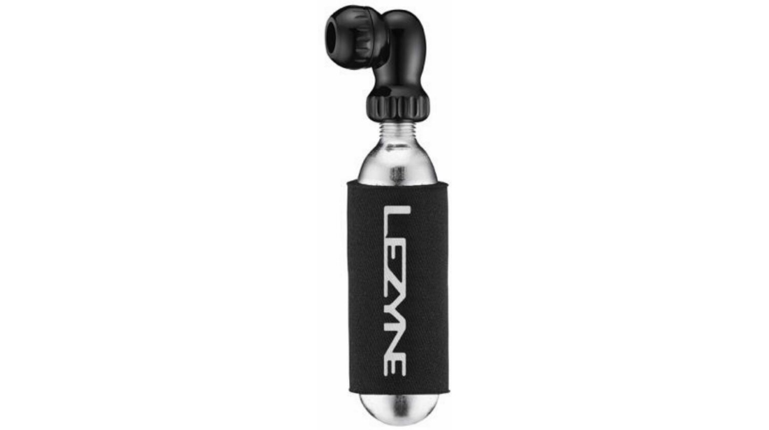 Lezyne Twin Speed Drive CO2 black