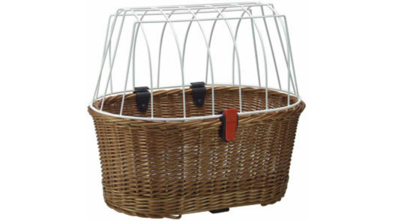 Klickfix Doggy Basket Gepäckträgerkorb GTA