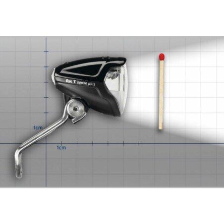Busch & Müller Lumotec IQ2 Eyc T senso Plus Frontscheinwerfer