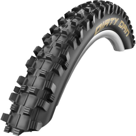 Schwalbe Dirty Dan Evolution 29  Faltreifen Tubeless...