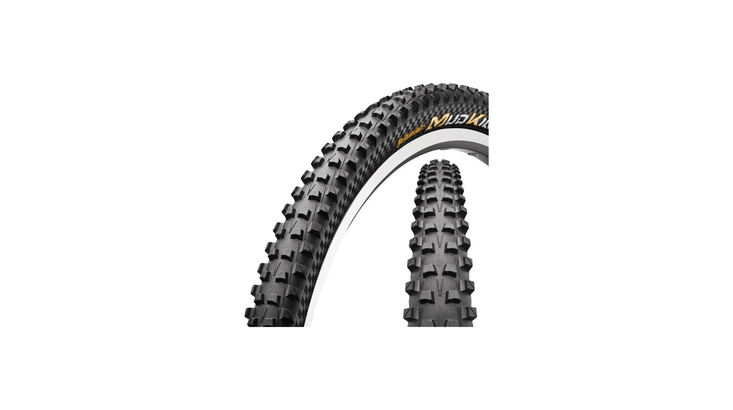 Continental Mud King ProTection 29 Faltreifen 47-622