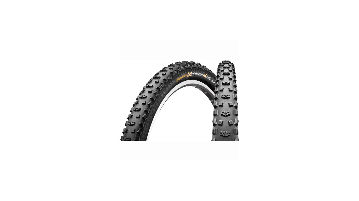 Continental Mountain King II 29 Faltreifen 60-622 Protection