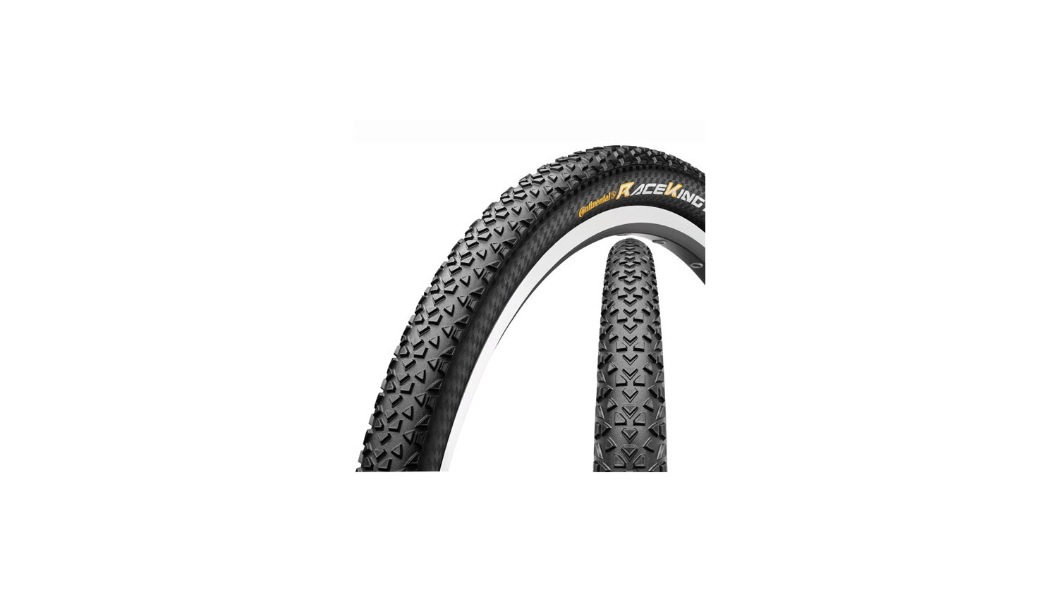 Continental Race King 27,5 Faltreifen 55-584 ProTection