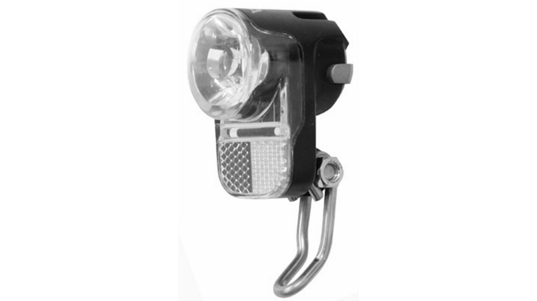 AXA Pico30 Steady Auto LED-Frontscheinwerfer Nabendynamo