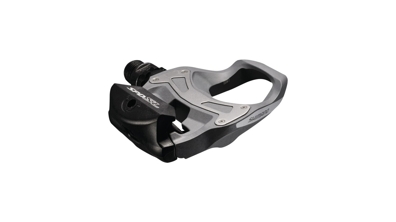 Shimano PD-R550 SPD SL Rennrad Pedal schwarz