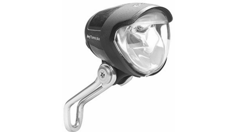 Busch & Müller Lumotec IQ Avy LED Frontscheinwerfer T senso plus