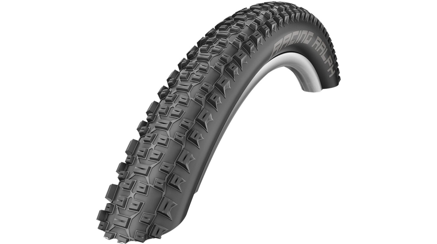 Schwalbe Racing Ralph Evolution 26 Faltreifen 57-559 Double Defense, TL Easy, PaceStar