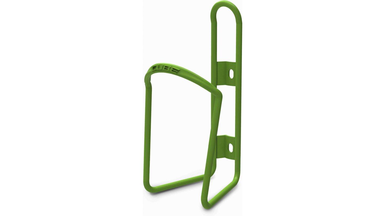 Cube HPA Flaschenhalter matt green