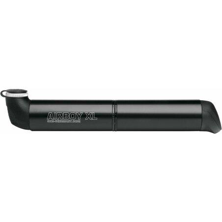 SKS Airboy XL Minipumpe schwarz