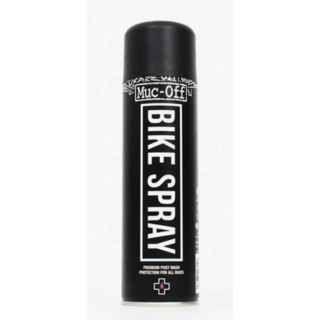 Muc-Off Pflegemittel Bike Spray 500ml
