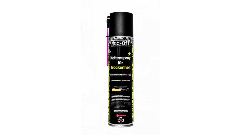 Muc-Off Kettenschmiermittel Dry PTFE 400ml