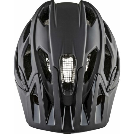 Alpina Garbanzo MTB-Helm black 57-61 cm