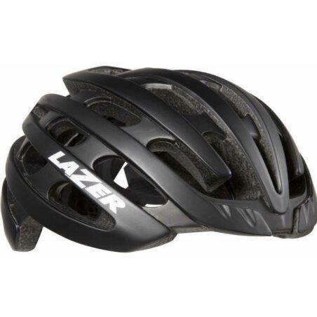 Lazer Z1 matte black Helm
