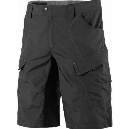 Scott Trail 30 ls/fit Shorts black/white